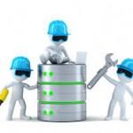 database maintance
